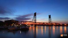 Remembering the Memorial Bridge  | Copyright 2012 - pro.deremerstudios.com