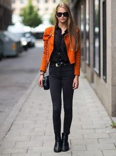 Black button-front shirts and blouses add a bit of European flare to an otherwise classic look. In-person or virtual Presenting Your Best You style sessions available. www.meredethmcmahon.com #imageconsulting #personalbranding