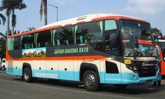 Image for Bus Safari Dharma Raya di Rawamangun