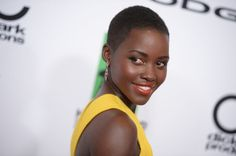 Lupita Nyong'o Has Achieved Makeup Perfection Again—and Once Again, We Know Exactly What Shades She's Wearing