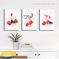 We also have art designs for parlor walls, saloon area decoration. We are Australia's favorite online art gallery. #multipanelart #modernart #digitalart #walldecoration 3 Piece Canvas Art, Canvas Art Prints, Online Art Store, Pictures To Paint, Abstract Watercolor, Botanical Art, Painting Frames, Online Art Gallery, Art Designs
