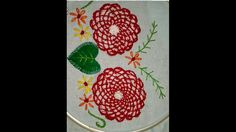 How to make beautiful Helical flower - YouTube