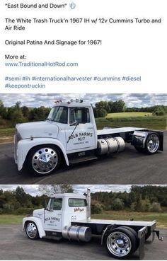 New Trucks, Custom Trucks, Cool Trucks, Medium Duty Trucks, Heavy Duty Trucks, Extreme 4x4, Cummins Turbo, Lowrider Trucks, Little Truck