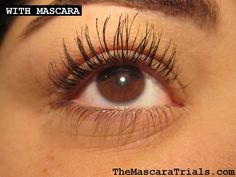 COVERGIRL LashBlast Volume  Mascara Reviews at TheMascaraTrials.com     more coming soon!