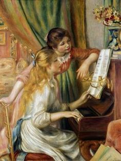 impressionism and renaissance art period Essay on renaissance art - the renaissance was a period of european history that began in 14th-century italy  jane ed from renaissance to impressionism.