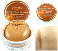 First Look! New from Bourjois – Cream Blushes and Bronzing Primer. A Soleil Tan de Chanel Dupe?