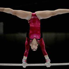 Gymnastics #squatshorts