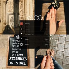 vsco a6 instagram theme #vscocam #vscoedit #instagramtheme Photography Filters, Tumblr Photography, Instagram Themes Vsco, Best Vsco Filters, Vsco Themes, Photo Editing Vsco, Vsco Presets, Editing Pictures, Lightroom
