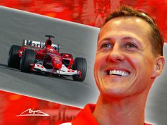 So Sad To See Formula 1 Legend #MichaelSchumacher Fighting For His Life 'Hour By Hour' - Hit the image for the latest details...