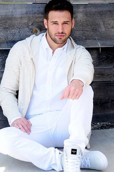 Actor Ryan Guzman is photographed for Self Assignment on May 2 2014 in Santa Monica California Ryan Guzman, Beautiful Men Faces, Gorgeous Men, Love My Man, Jem And The Holograms, Awesome Beards, Poses For Men, Attractive Men, Good Looking Men