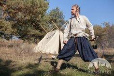 15% DE DESCUENTO! Pantalones de Viking de los hombres con envolturas; Pantalones…