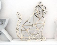 Single pieces and unique items. by mypetitcloset on Etsy Diy Décoration, Scroll Saw, Single Piece, Vintage Items, Handmade Items, Etsy Seller, Doors, 3d Printer, Unique