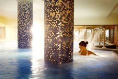 Thalasso Spa. Marbella Club H. Golf Resort & Spa