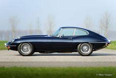 Jaguar E-type 4.2 Litre FHC, 1969 - Welcome to ClassiCarGarage