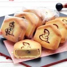 吉運絵馬☆干支菓子8個お年賀お菓子!来年の干支「巳」