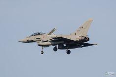 https://flic.kr/p/G4S5CP | DSC_1626 | 36-51 Italian Air Force Eurofighter F-2000A Typhoon MM7342