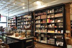 408 Broome Street New York, NY 10013, Spanish goodies in Soho