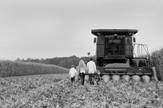 Farming is all we know