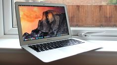 """13"""" Apple Macbook Air  #Giveaway via #AuhYes - Hurry & Enter"""