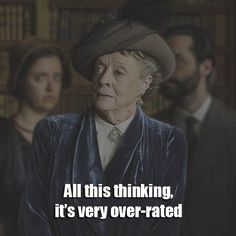 Downton Abbey quotes Season 5 | The best quotes from Downton Abbey season 5