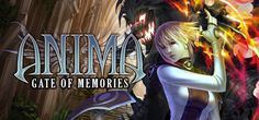 Anima Gate of Memories on Steam