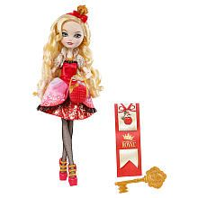 Ever After High Royal Dolls