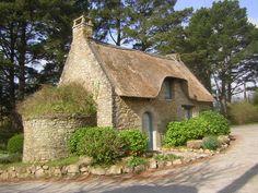 | Hameau de Cahire, Plougoumelen, Morbihan, by Maryse33