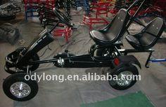 Pedal de tres ruedas go kart, Sandbeach de compra de China fabricante-imagen-Karts -Identificación del producto:487555790-spanish.alibaba.com