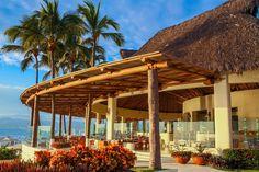 Grand Velas Riviera Nayarit All Inclusive Park Hotel, Hotel Spa, Gazebo, Pergola, Riviera Nayarit, All Inclusive Vacations, Paradise Island, Resort Spa, Mexico