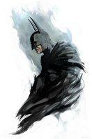 Batman _001 by carstenbiernat