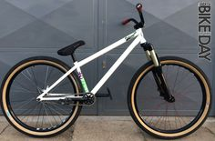 Bmx Dirt, Dirt Biking, Bici Fixed, Montain Bike, Dirt Jumper, Urban Bike, Dirtbikes, Mtb Bike, Sport Bikes