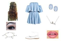 """Untitled #1207"" by cjfulmer ❤ liked on Polyvore featuring Jil Sander, Cara and West Coast Jewelry"