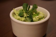 Gojee - Avocado & Lime Coleslaw by A Nutritionist Eats