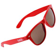 Love that I got 15% off Coca-Cola RPET Sunglasses Red from Cola Cola Store for $10.95. Share a product for a 15% coupon storewide!