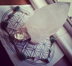 How to Get What You Want with a Crystal Grid