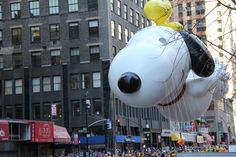 Macy's Thanksgiving Day Parade 2013
