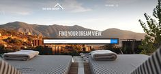 Portfolio of REW work - check out Real Estate Webmasters high end development projects.