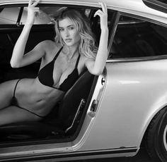 Porsche Beauty's