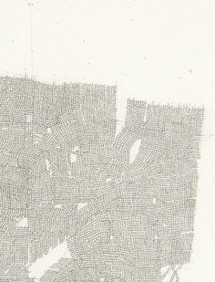 Untitled [05 – 2009] / Sebastian Rug