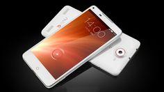 Smartphone ZTE Nubia Z5S