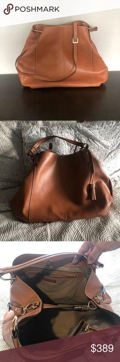 a1360c55a3 EUC G.I.L.L.I. Large Hobo Bag Natural EUC OVERSIZED GILLI Hobo bag w  original dust bag Natual is color name double handles w 5