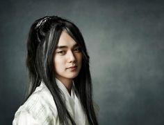 Yoo Seung Ho ♥ Arang and the Magistrate ♥ Jade Emperor