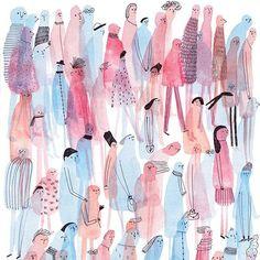 #Illustration by Marion Barraud!