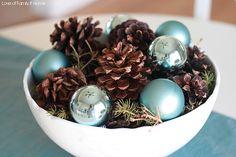 christmas+tree+decorations | Christmas Decorating Ideas