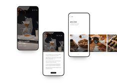 Mobile Mockup, Mobile App, Web Design Trends, App Design, Ui Portfolio, Case Presentation, Web Design Mobile, Mobile Ui Patterns, Ui Ux