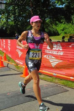 How to use races as training days, on the road to your ultimate race goal! Pat Griskus Olympic distance Triathlon - 2016.