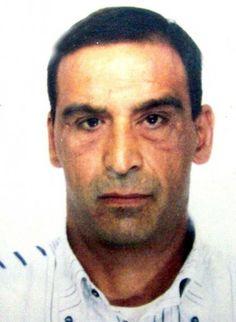 Gaetano Maranzano(1966)Capo de la famille de Cruillas(Noce)2008-14.arrested 23 October 2012.sentenced to 12 years