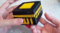 طريقة عمل مجسم الكعبه بالتعاون مع ادم Projects To Try, Beaded Bracelets, Youtube, Beads, Pearl Bracelets, Youtubers, Youtube Movies, Seed Bead Bracelets, Pearl Bracelet
