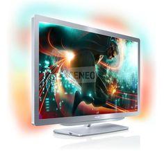 Philips co roku zdobywa nagrody za designe swoich telewizorów, jak wam podoba sie technologia Ambilite?