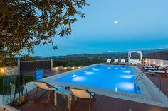 Villa Margarita, Underground Garage, Shower Cabin, Gym Room, Cinema Room, Green Landscape, Sandy Beaches, Outdoor Areas, Sitting Area